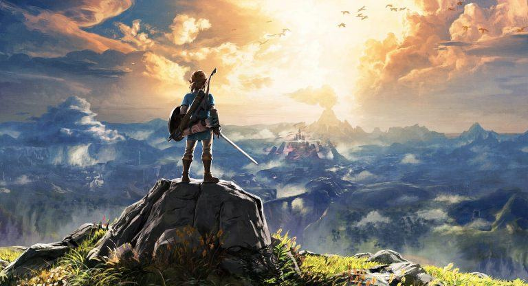 the legend of zelda. quasi 4 milioni di copie vendute!