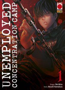 Unemployed-concentration-camp-planet-manga