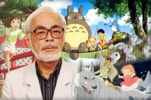 Hayao Miyazaki al Los Angeles Film Critics Association