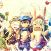 Made in Abyss arriva al Comicon di Napoli