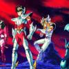 I cavalieri dello zodiaco e la saga di Hades Meikai
