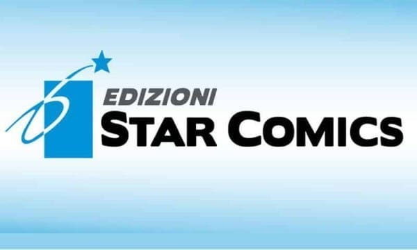 star comics comicon napoli