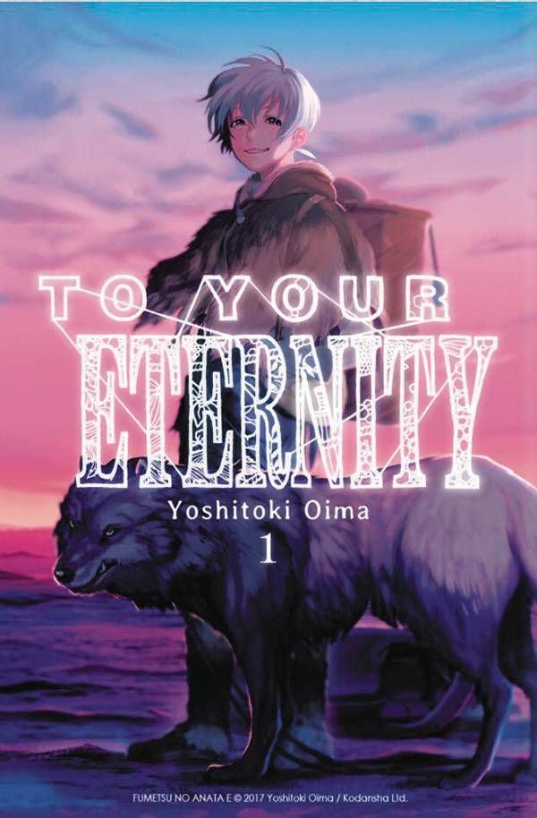 to your enternity cover 1
