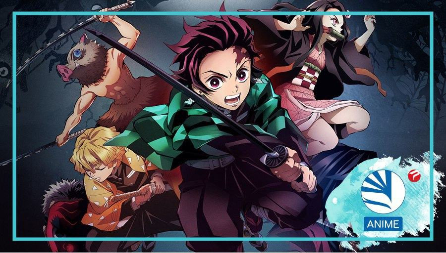 demon slayer recensione anime