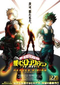 my hero academia rising heroes film