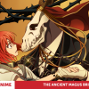 The Ancient Magus Bride anime manga recensione
