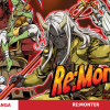 re monster manga scan ita recensione
