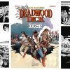 sergio bonelli editore deadwood dick