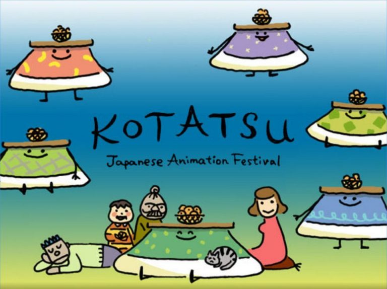 Immagine Kotatsu Japanese Animation Festival