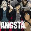 gangsta anime