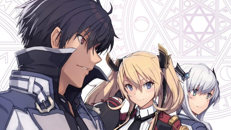 the misfit of demon king academy silver link