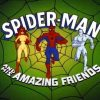 l'uomo ragno e i suoi fantastici amici, spiderman and his amazing friends