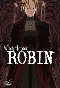 with hunter robin cover