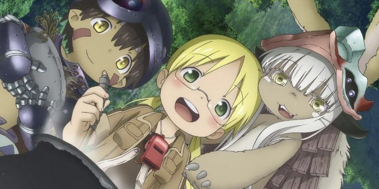 made in abyss 948484