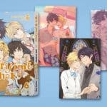 hitorijime my hero vol.6