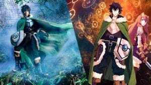 The Rising of The Shield Hero 393030