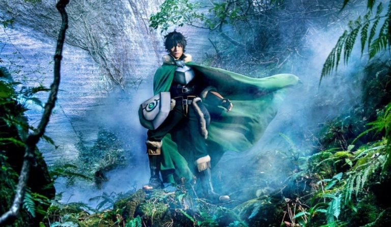 The Rising of The Shield Hero live action