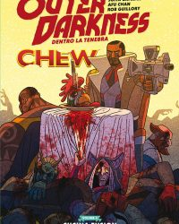 outer darkness chew