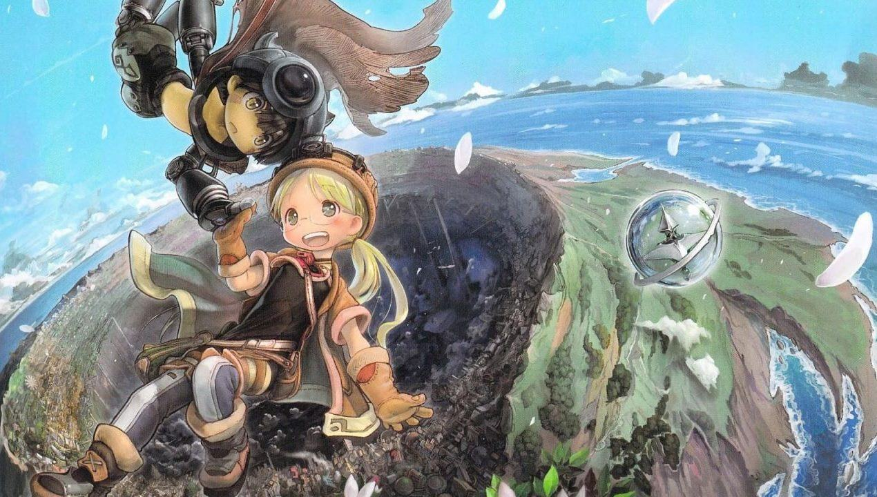 made in abyss tsukushi