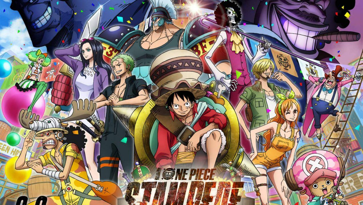 one-piece-stampede-film