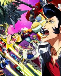 space dandy 1